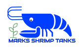 Marks Shrimp Tanks Freshwater Pet Shrimp Keeping Store