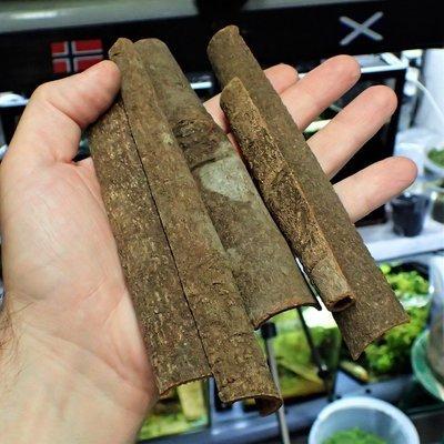Cinnamon Bark 50g Large  (Must Boil)