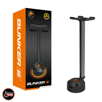 Headset Stand Bunker S