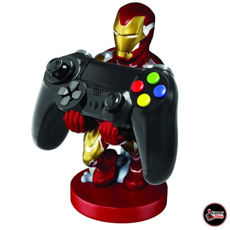 Cable Guy edición limitada Iron Man