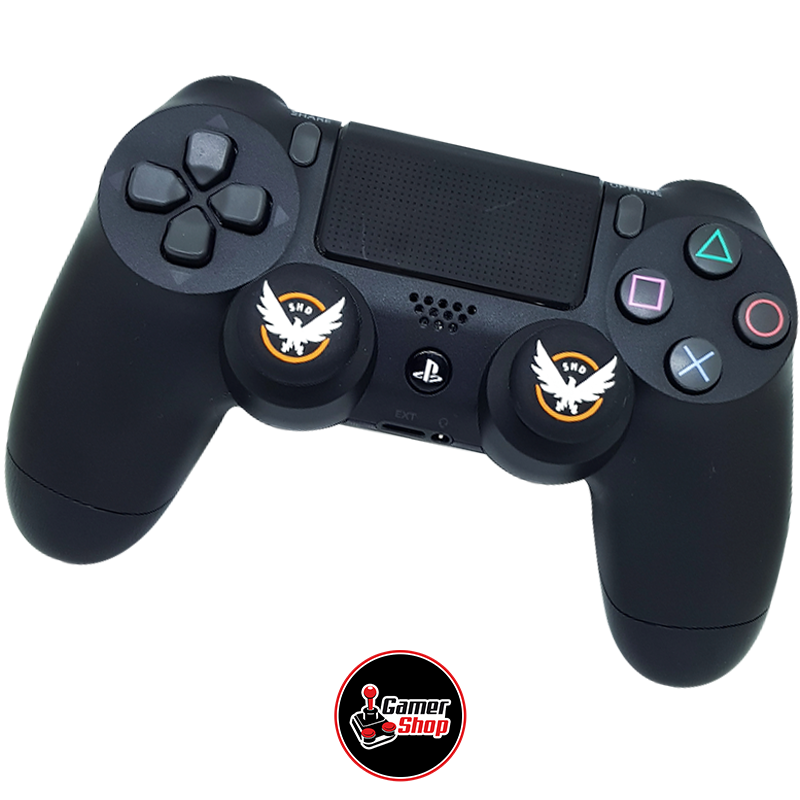 Thumbsticks The Division