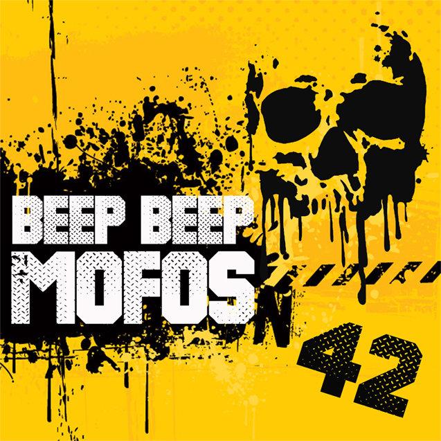 Beep Beep MOFOs