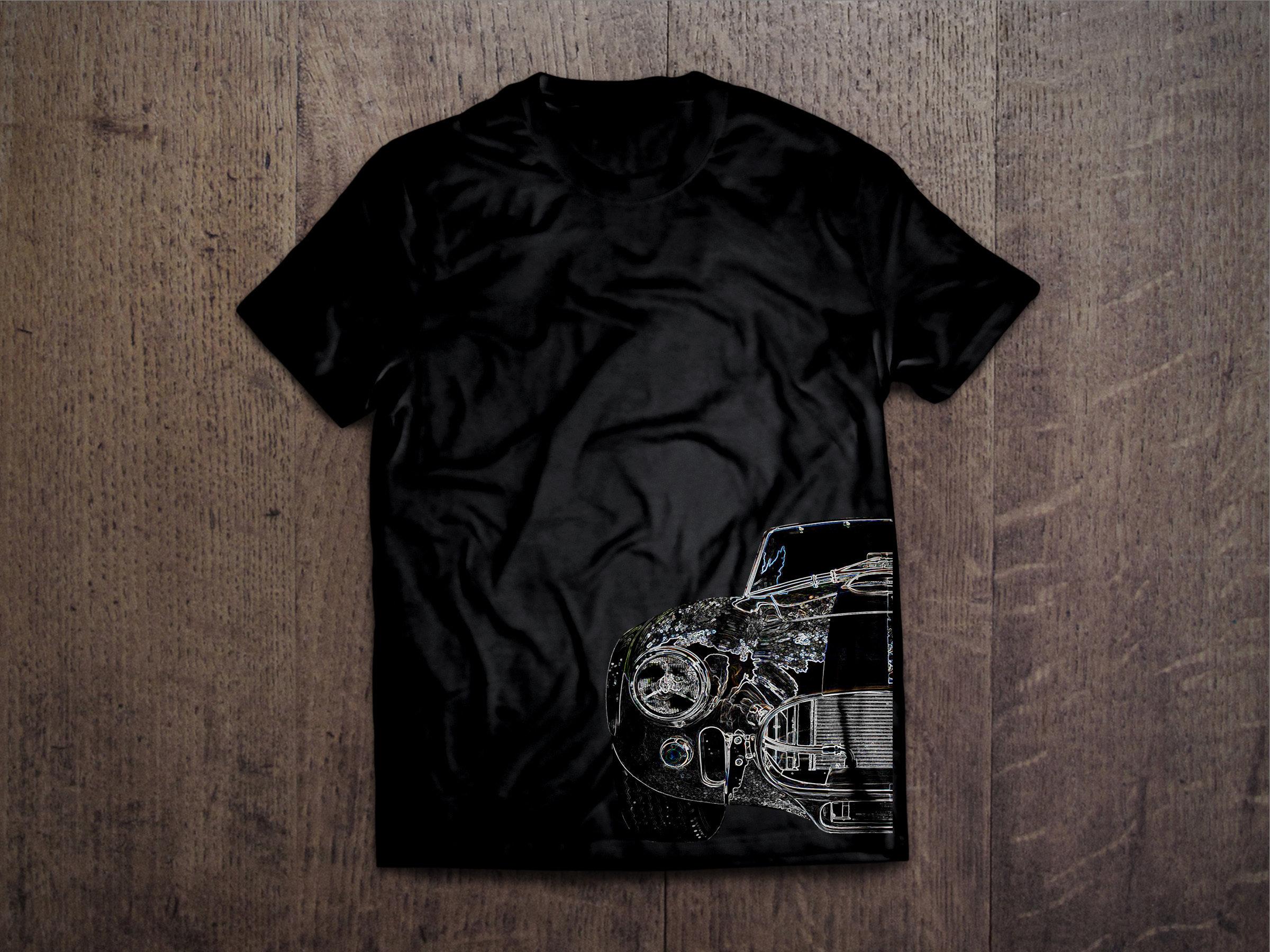 AC Cobra AC Cobra Half Shirt