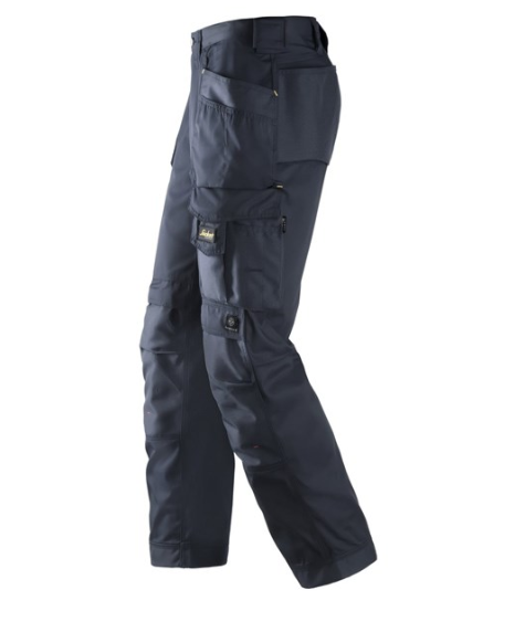 Craftsmen Holster Pocket Trousers, CoolTwill