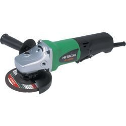 "HITACHI Disc Grinder 110V 230mm 9"" M26"