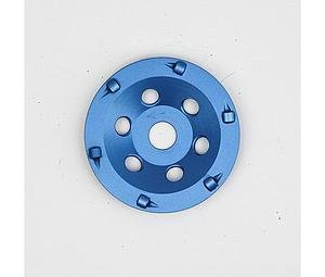 180mm  PCD CUP DISC