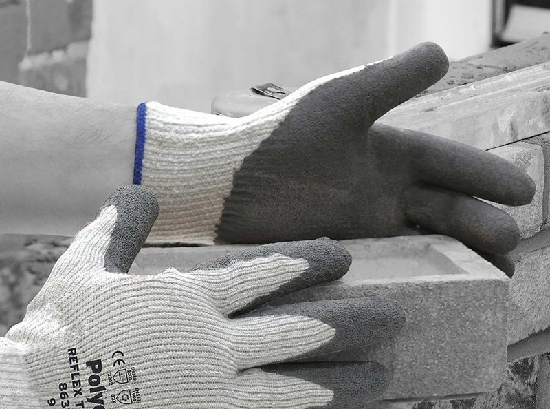 PolyCo Reflex Thermal Glove 10 PACK