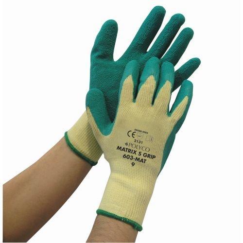 Matrix S Grip Glove (12 PACK)