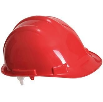 Endurance safety helmet