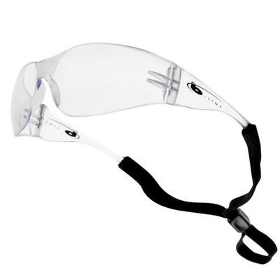 Bolle BL10CL B Line Clear Safety Glasses