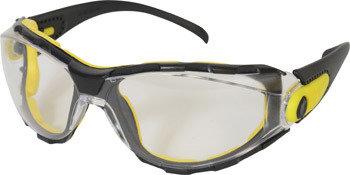 Sulu™-F+-CL Safety Glasses