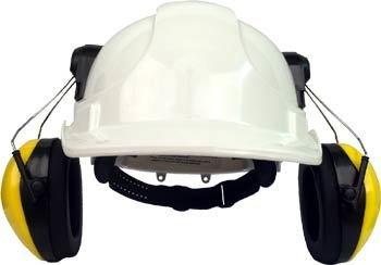 Helmet Mount Ear Defenders
