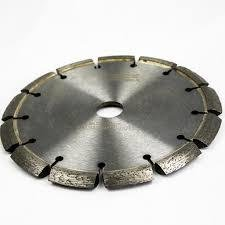 Crack Chaser Diamond Blade 6.4mm Wide 125mm