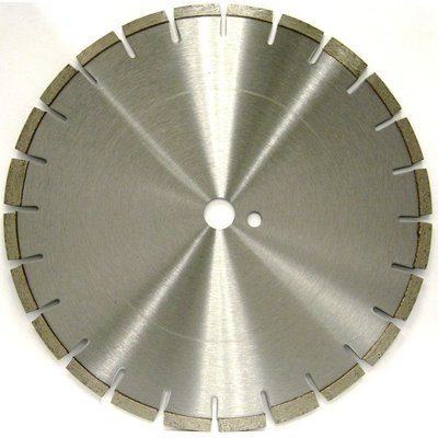 DIAMOND TURBO BLADE SEGMENTED 180MM 22.23MM