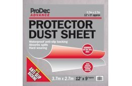 12' X 9' PROTECTOR DUST SHEET