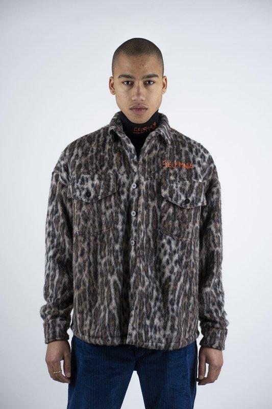 """""""Leopard"""" Shirt"""