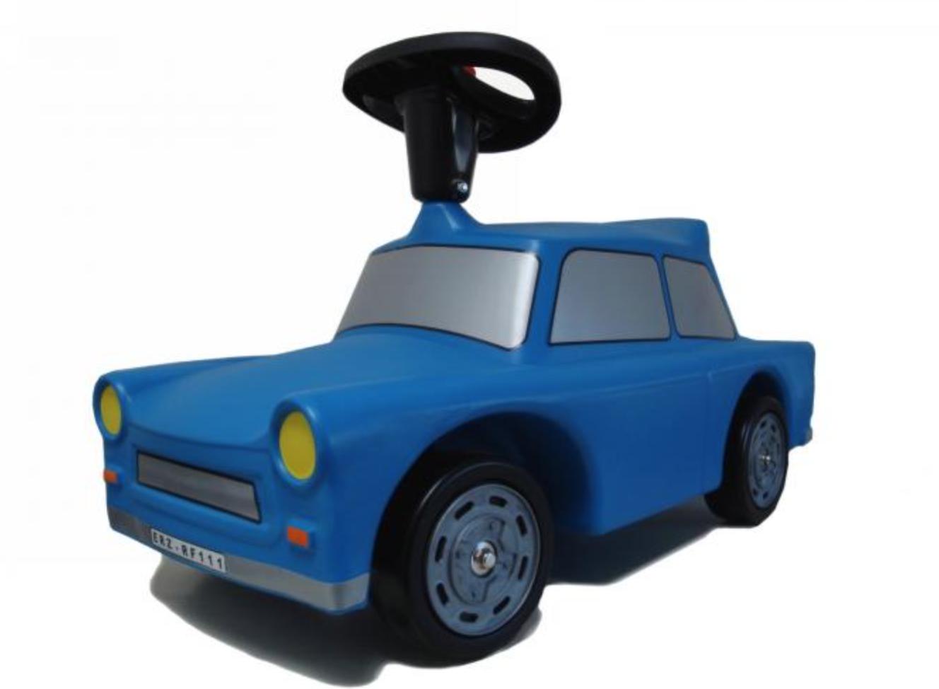 """Babyrutscher """"Trabant"""", blau"""