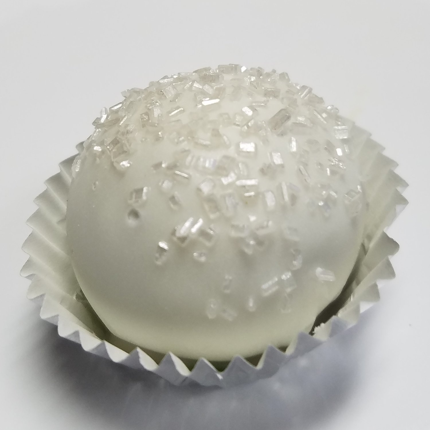Wedding Cake Truffle (1 Dozen)