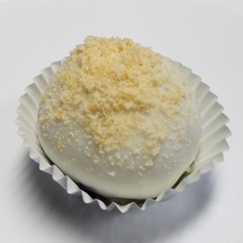 Cheesecake Truffle (1 Dozen)
