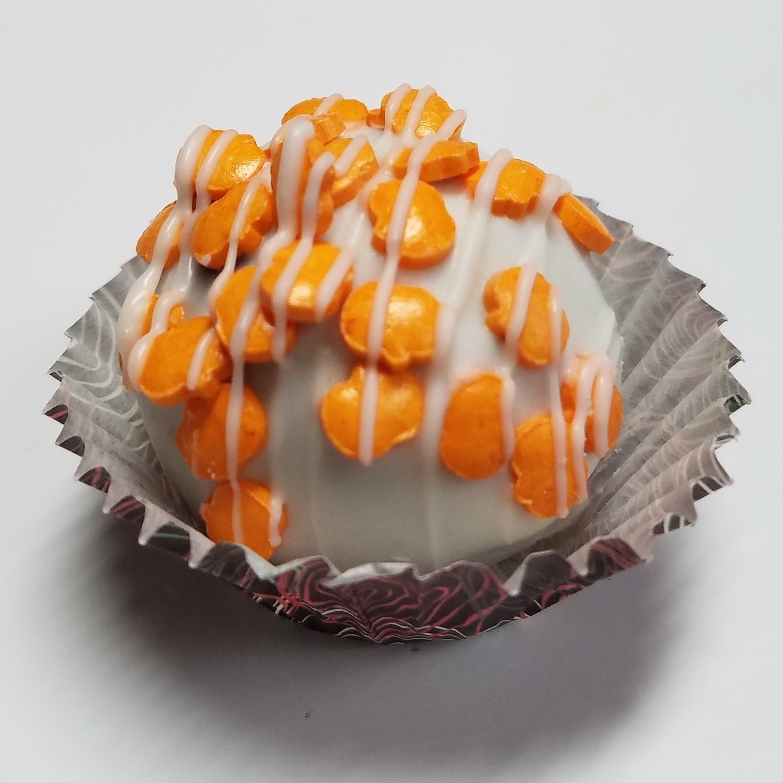 Carrot Cake Truffle (1 Dozen)