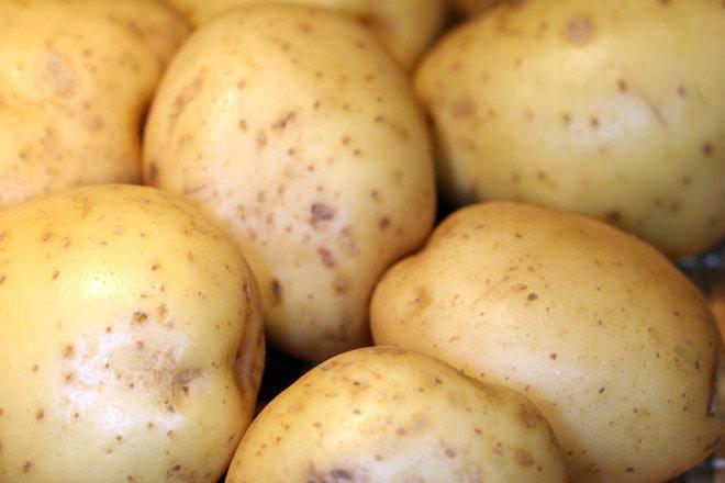 Potatoes Maris Piper 2.5kg