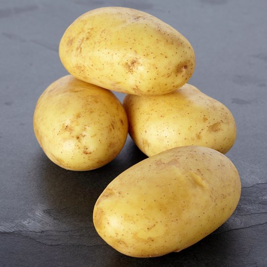 Baking Potatoes (4 Pack)