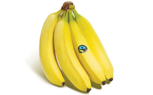 Fair Trade Bananas 1kg