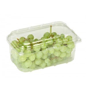 Green Grapes Punnet