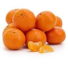 Clementine/Mandarin Punnet