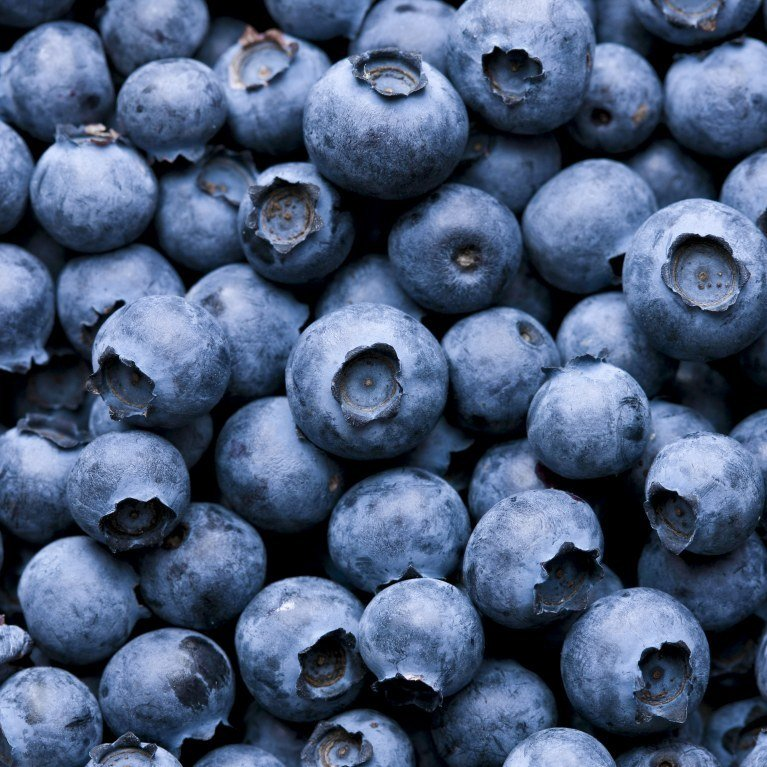 Blueberries (Punnet)