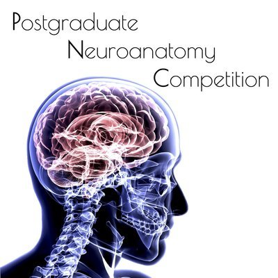 National Postgraduate Clinical Neuroanatomy Competition - Junior Doctor