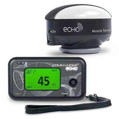 Commander Echo Muscle Testing Starter Kit CM300/CM305