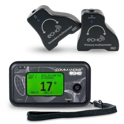 Commander Echo Inclinometry Starter Kit CM300/CM303