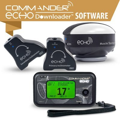 Commander Echo Active Care Rehab System CES001
