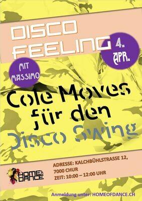 Disco Feeling