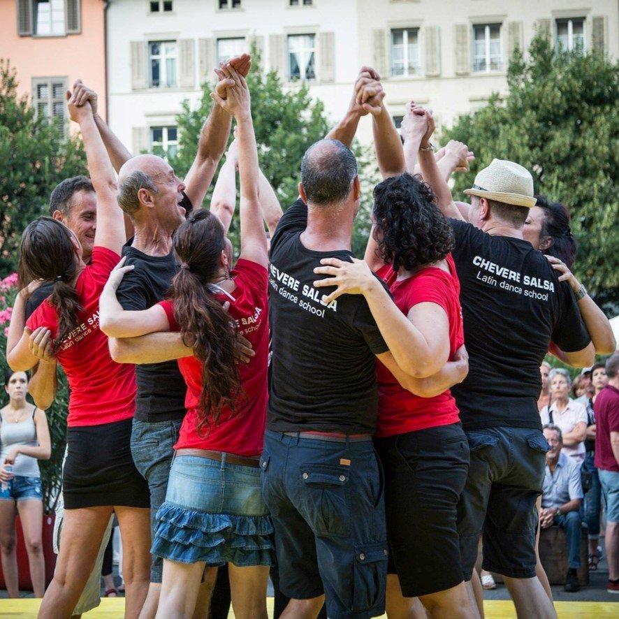 Rueda Show 300901-Show
