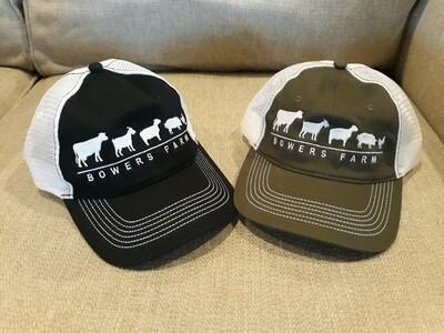 Bowers Farm Hats