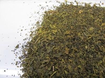 Nettle Leaf Cut