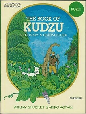The Book of Kudzu