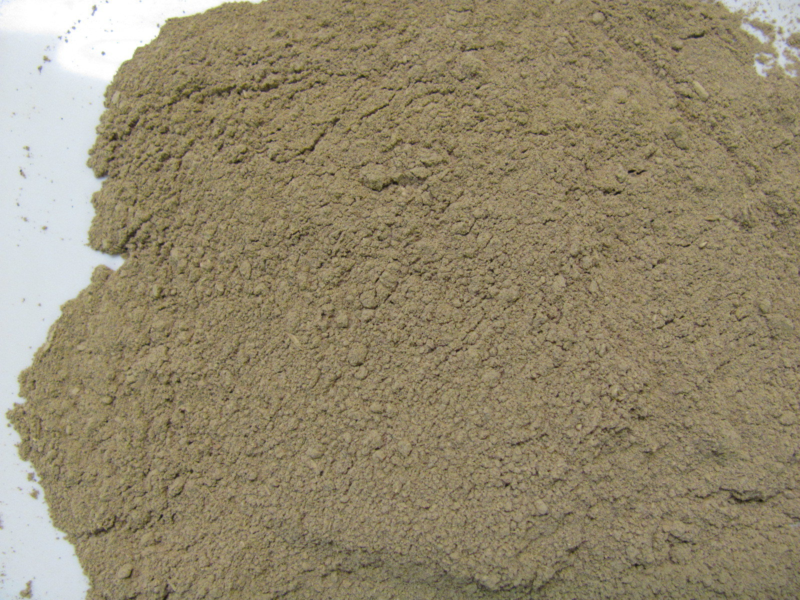 Brown's Peony Root Powder P-BRP-R
