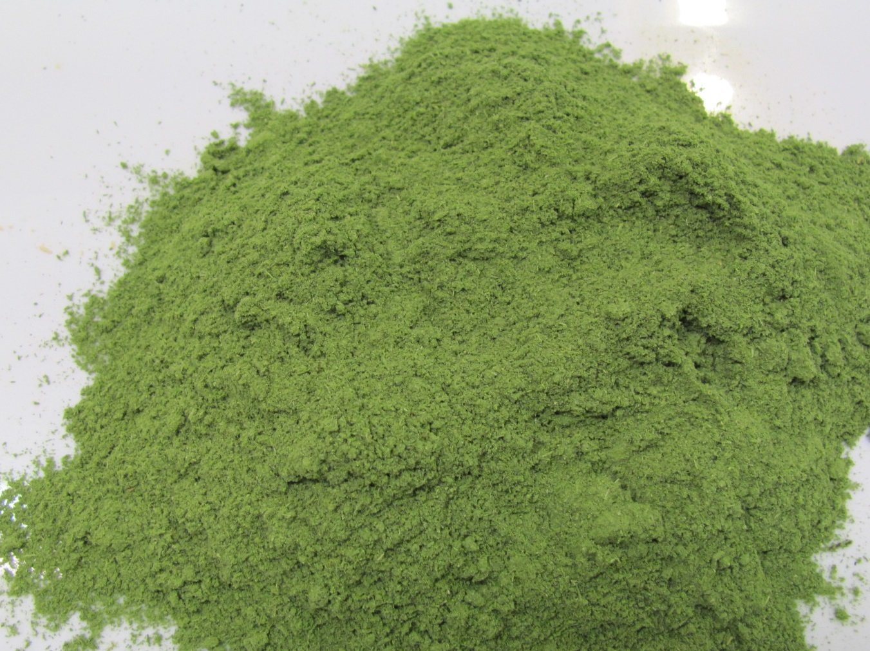 Horsetail & Nettle Powder