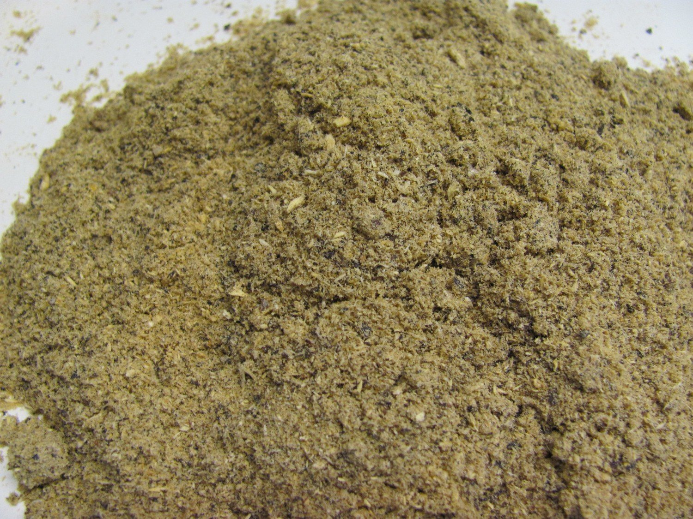 Lomatium Root Powder