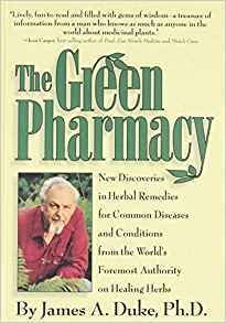 The Green Pharmacy B-TGP-Duke