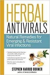 Herbal Antivirals: Natural Remedies for Emerging & Resistant Viral Infections B-HAV-Buhner