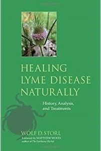 Healing Lyme Disease Naturally: History, Analysis & Treatments B-HLDN-StorlWood