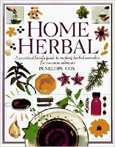 Home Herbal