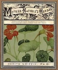 Mother Nature's Herbal B-MNH-Griffin