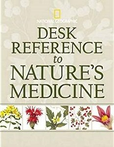 Desk Reference to Nature's Medicine B-DRNM-Foster