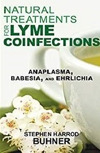 Natural Treatments for Lyme Coinfections: Anaplasma, Babesia, and Ehrlichia B-NTLC-Buhner