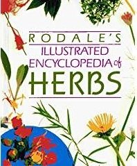 Rodale's Illustrated Encyclopedia of Herbs B-RIEH-Rodale